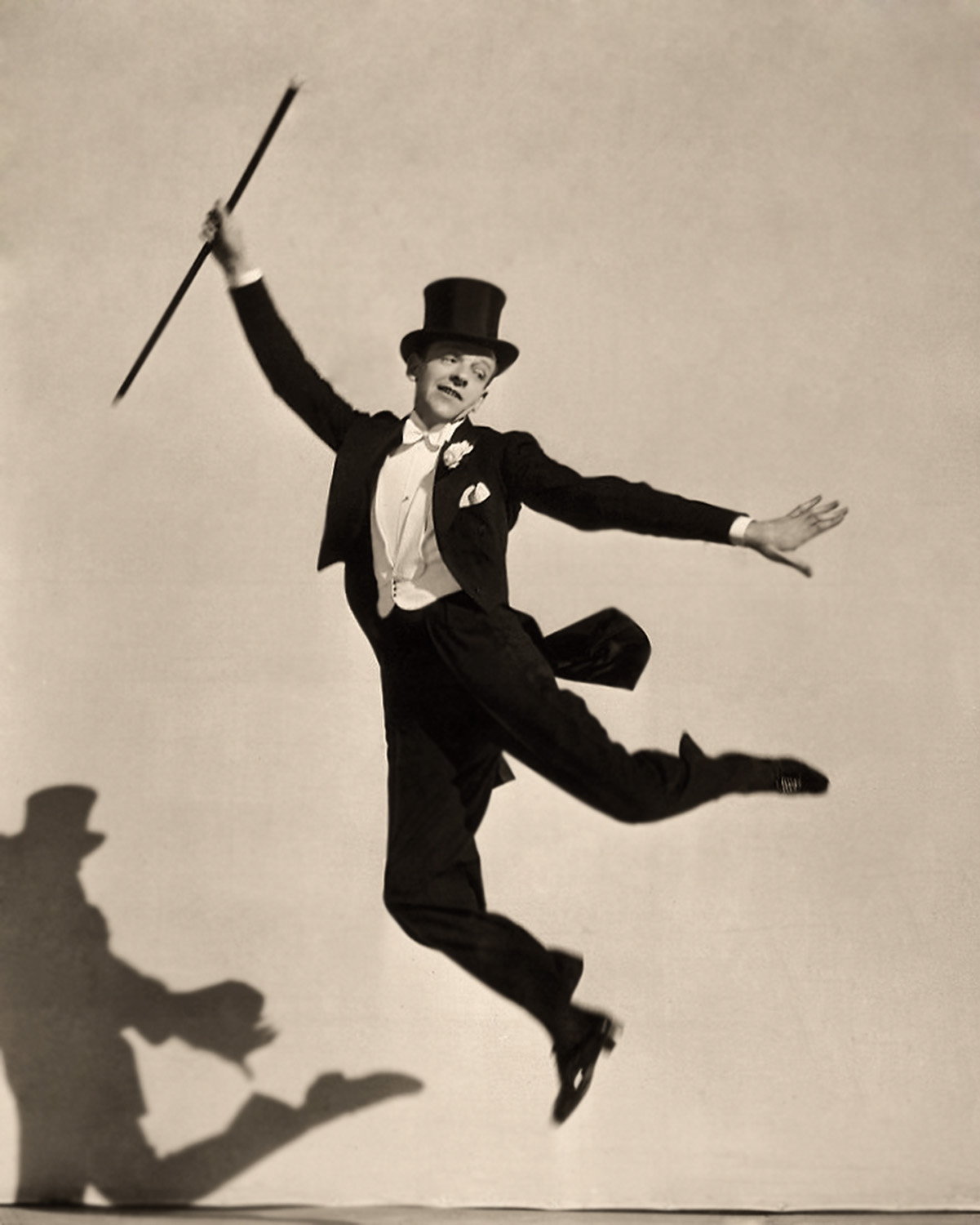 Happy Birthday, Fred Astaire (Honorary Jitterbug) | Swungover*