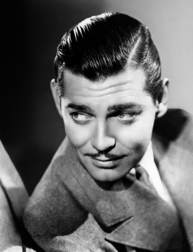 the art of vintage manliness: the vintage haircut | swungover*