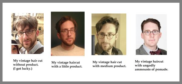 Bobby's hair border