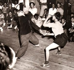 Swing History 101: The Golden Age of Harlem Lindy Hop (1935