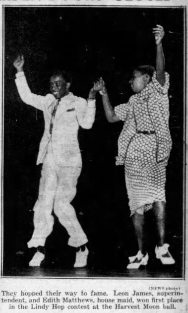 Leon & Edith pic __1935_