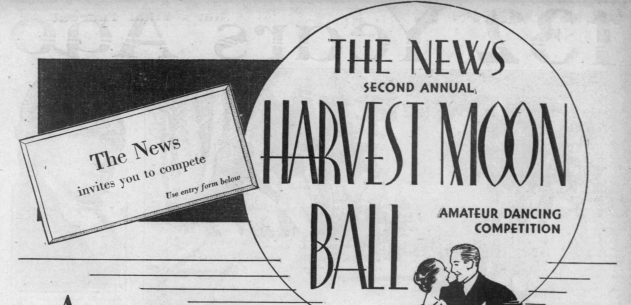 1936 00 First announcement Daily_News_Sun__Jul_12__1936_