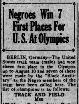 1936 Jesse Owens wins The_New_York_Age_Sat__Aug_15__1936_