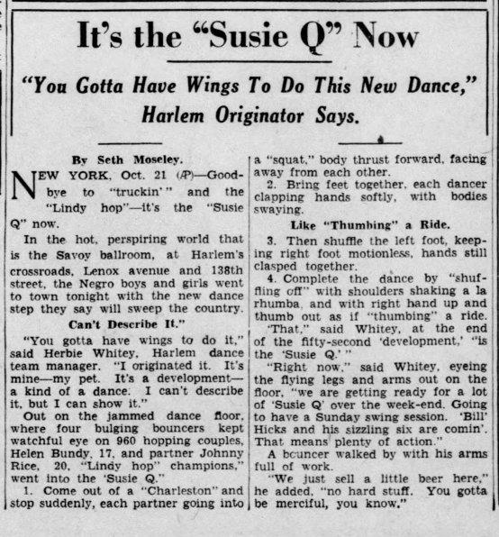 1936 SUZ Q The_Star_Press_Thu__Oct_22__1936_