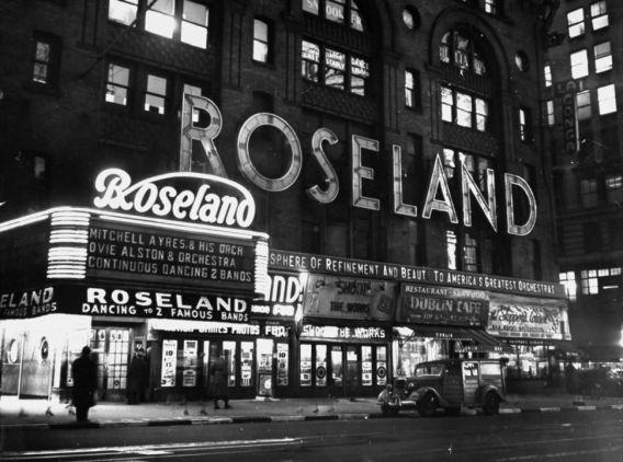 Roseland Ballroom picture