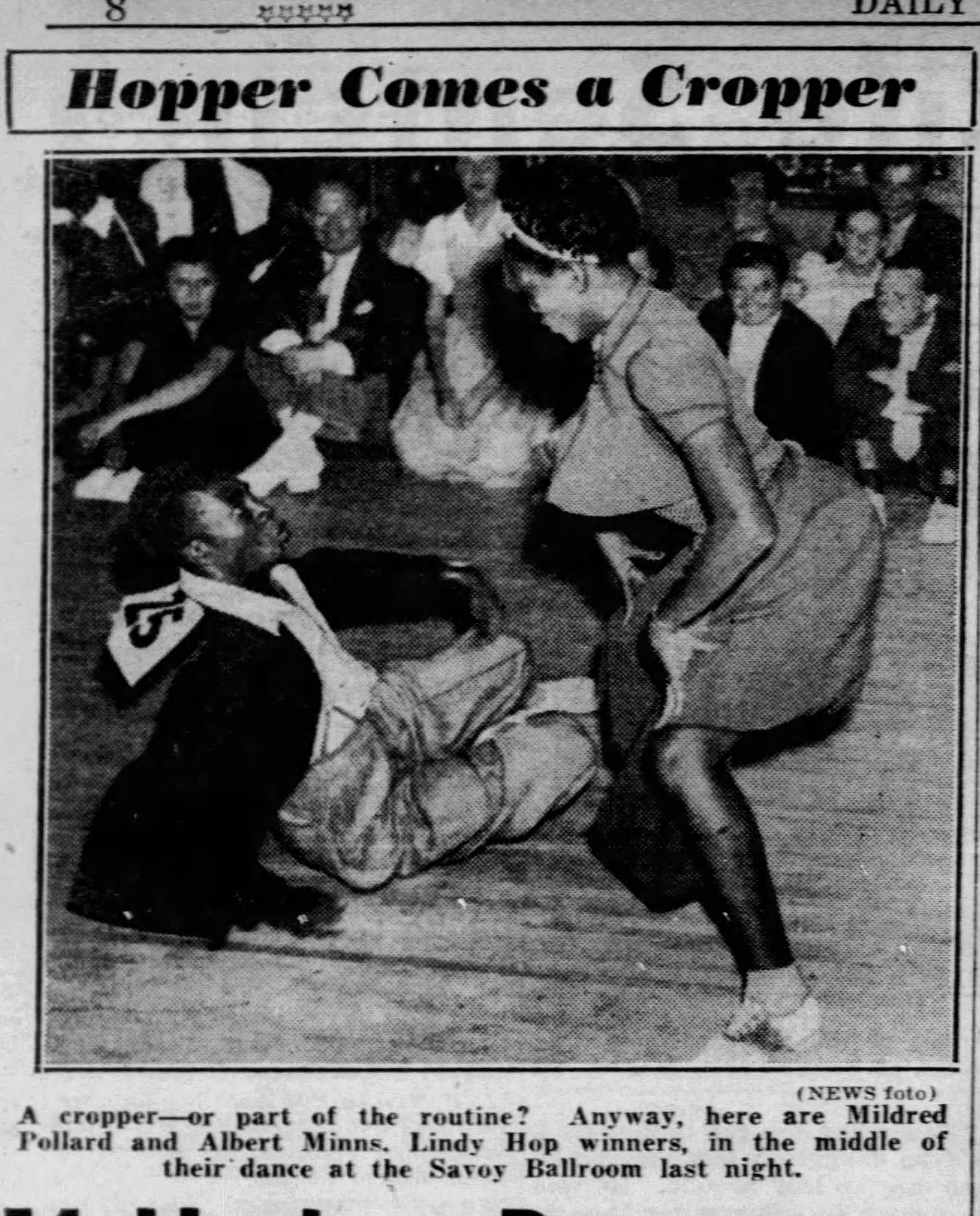 1938 mildred al pic savoy prelims Daily_News_Sat__Aug_13__1938_