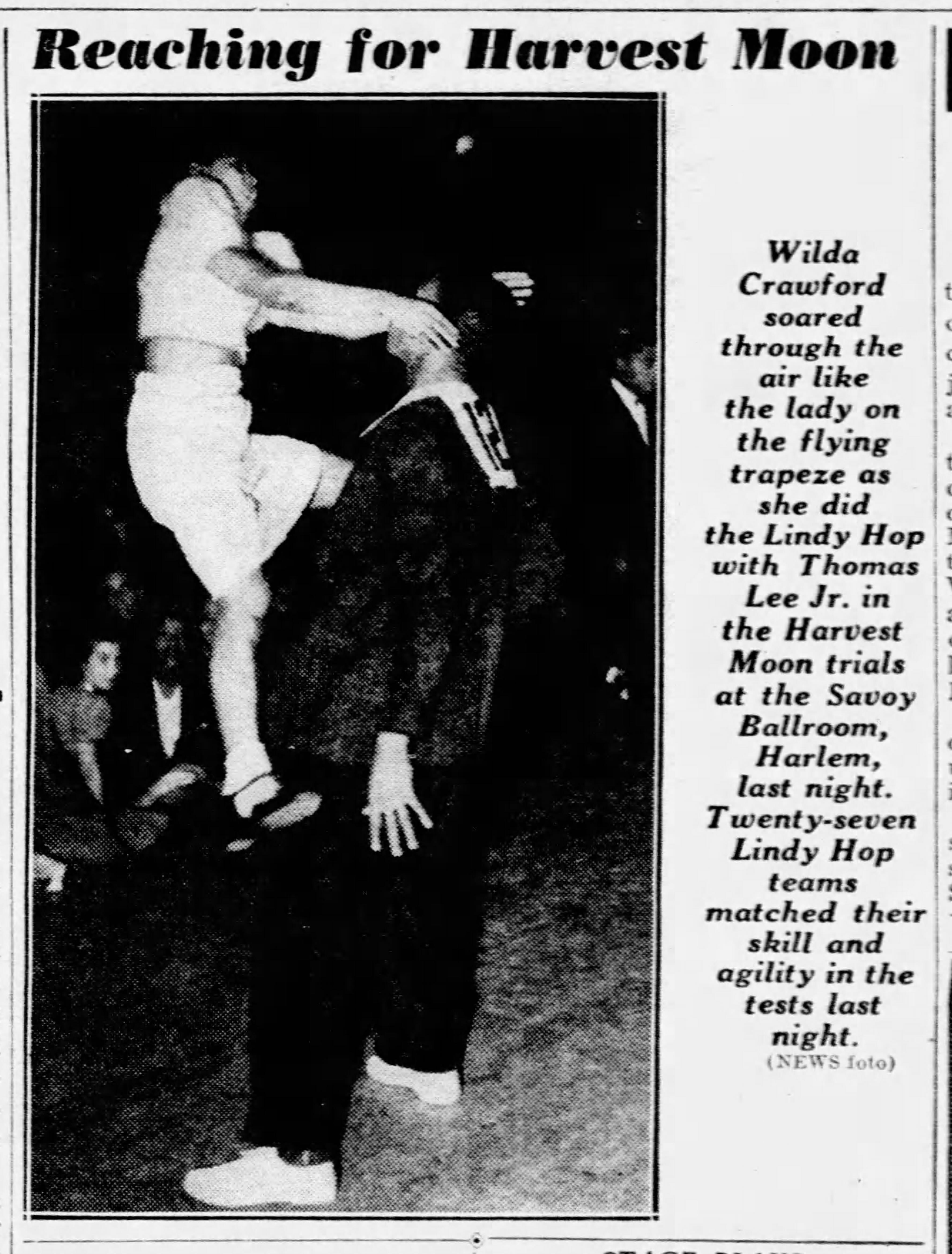 1939 THomas lee and wilda crfoard pic Daily_News_Sat__Aug_26__1939_