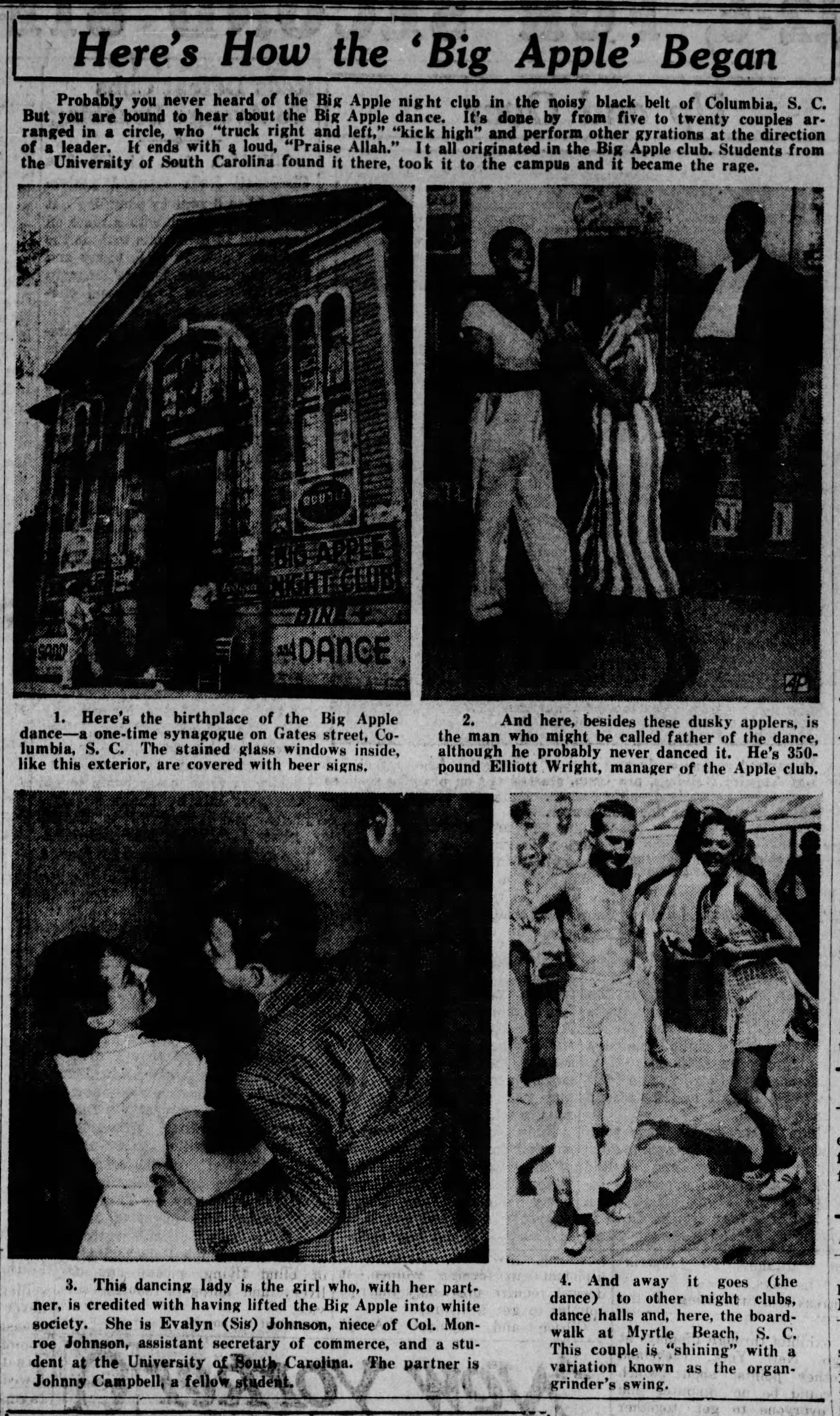Big Apple spread News_Press_Sun__Aug_15__1937_