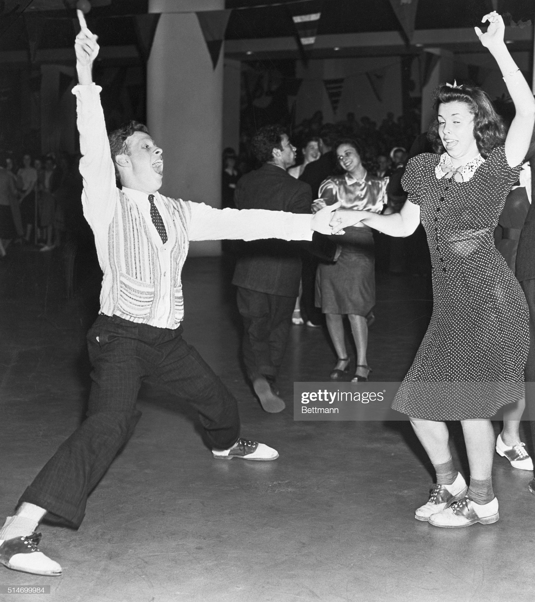 gettyimages jitterbug